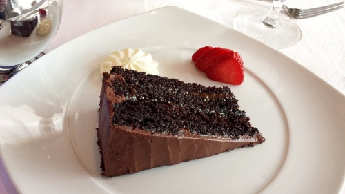 Celebrity Cruises, cruise food, foodie
