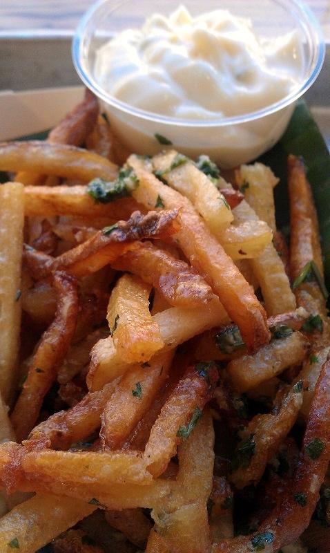 Frtia Batidos, Ann Arbor, Michigan, Cuban food