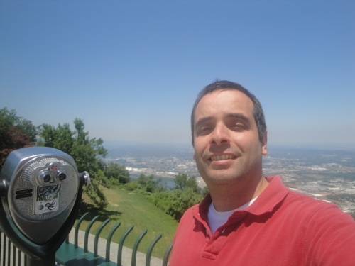 Lookout Mountain, Chattanooga, Tennessee