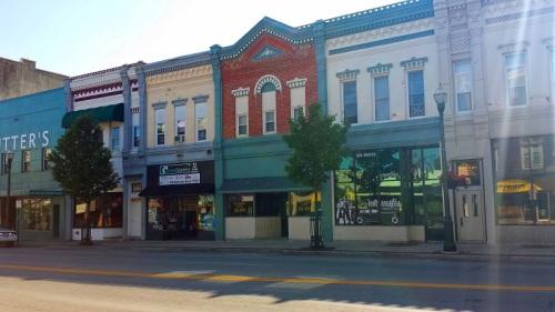 Flatlands Coffee, Bowling Green, Ohio