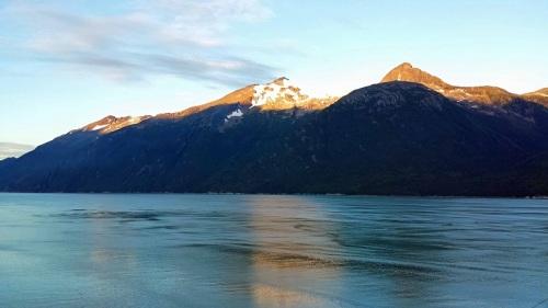 Skagway, Alaska, Celebrity Cruise