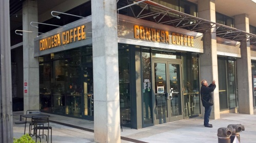 Condesa Coffee, Atlanta, Georgia