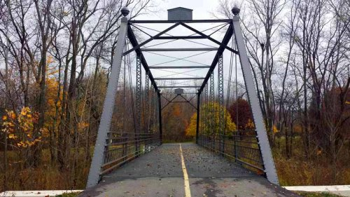 Findlay, Ohio, Autumn Colors