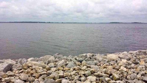 Findlay Reservoir, Findlay, Ohio