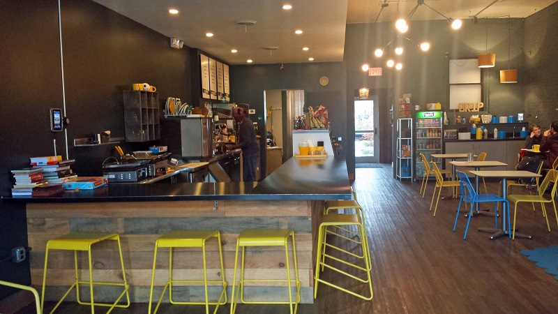 6bd2e3bbf1f Why are those my favorite Atlanta Coffee Shops? | The Adventures of ...
