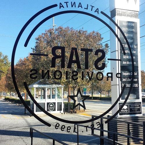 Star Provisions, Atlanta, Georgia