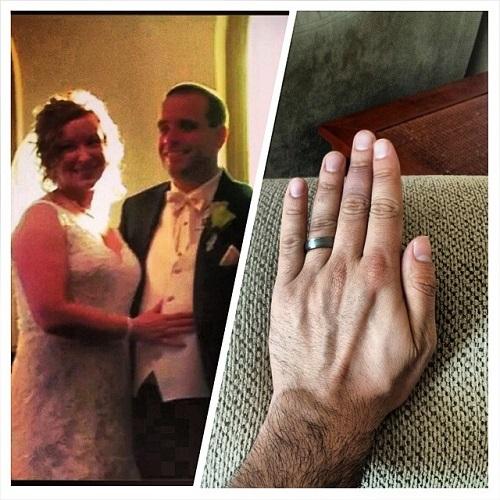 elATLboy Wedding, Wedding Day