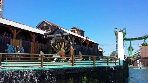 dwalk, California, Monterey Bay