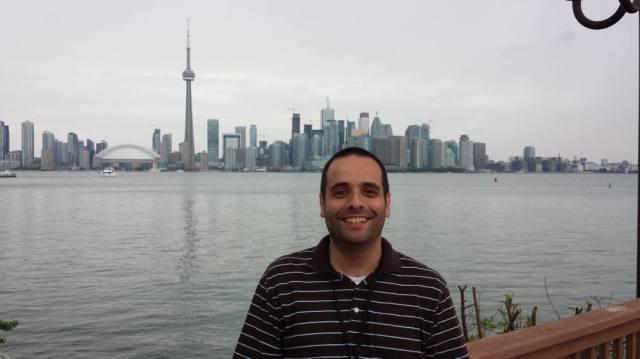 Contact Page - elatlboy.com - Toronto