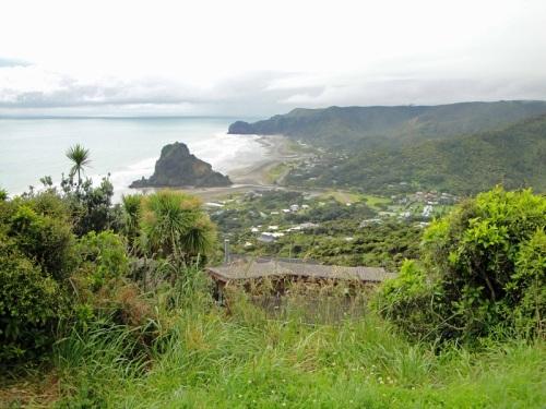 Explore the Elements - Air - New Zealand