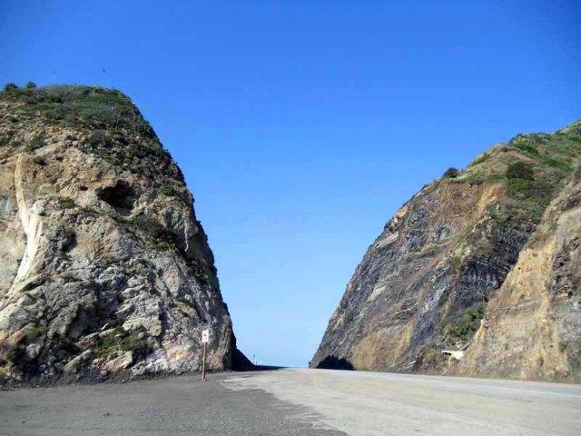 California Road Trip - PCH - Malibu