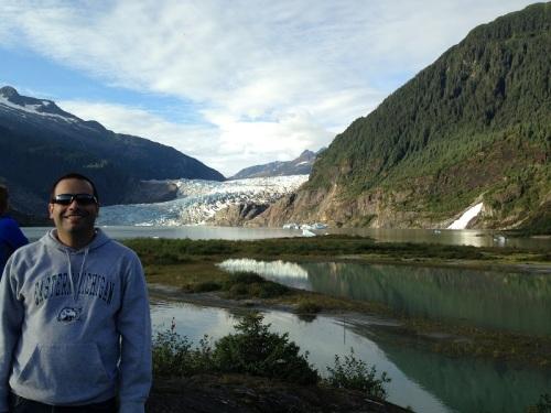 Wanderlust, Juneau, Alaska