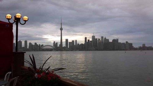 FriFotos - Sky - Toronto Skyline