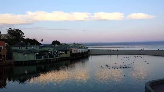 FriFotos - Sky - Capitola, California