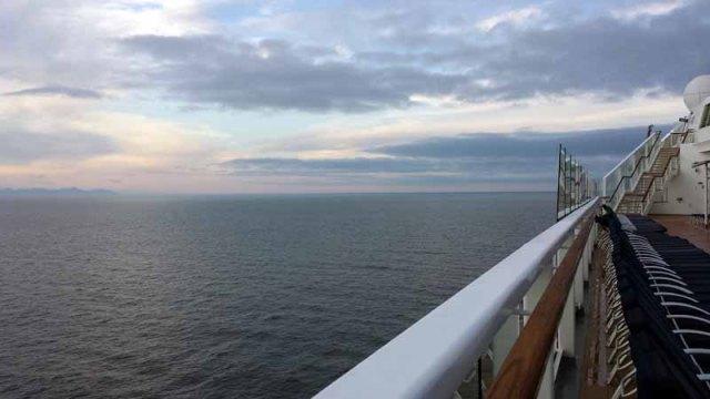 FriFotos - Sky - Alaskan Sea, Canada