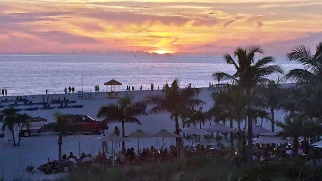 FriFotos - Sky - St. Pete Beach, Florida sunset