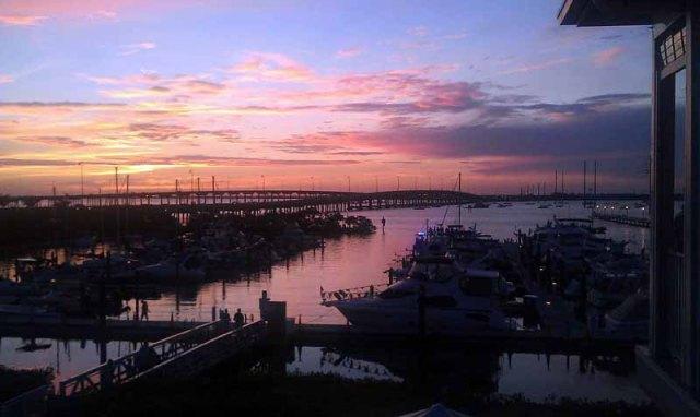 FriFotos - Sky - Punta Gorda, Florida sunset