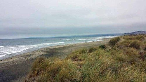 10 reasons Why I Keep Going Back to San Francisco - Ocean Beach, Pacific Ocean