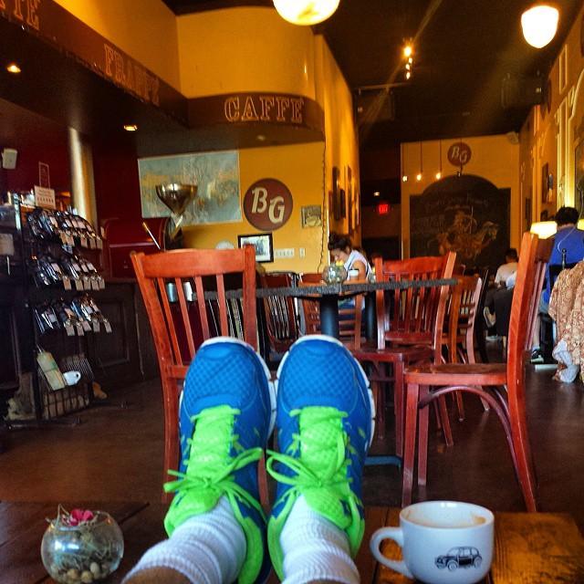 Frifotos - Solitude - Buon Giorno Coffee in Grapevine, Texas