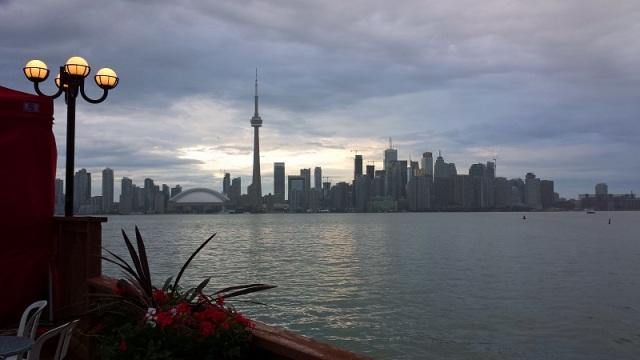 Frifotos, urban skyline, Toronto, Canada
