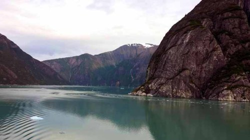 Frifotos - Backyard - Inside Passage, Alaska, Celebrity Cruise