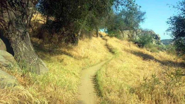 San Dieguito River Park - San Diego, California