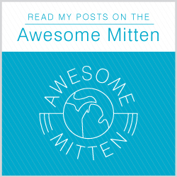Read my Michigan travel themed posts on The Awesome Mitten