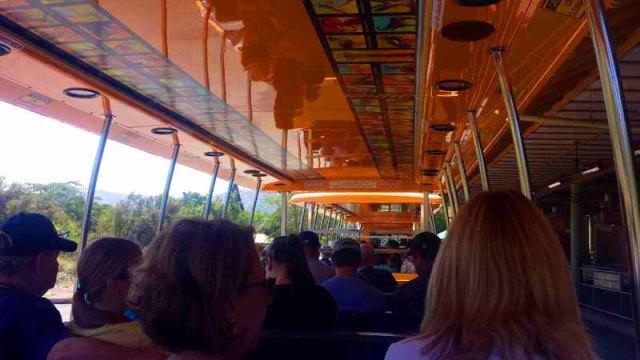 San Diego Zoo Safari Park - Africa Tram
