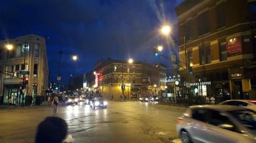 Wicker Park Chicago neighborhood