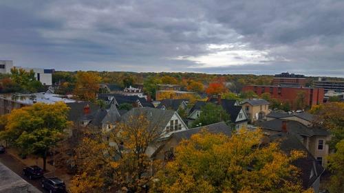 Ann Arbor - The 2016 Edition of Autumn in Pure Michigan