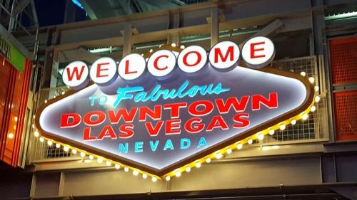 Downtown Las Vegas - Fremont Street Experience