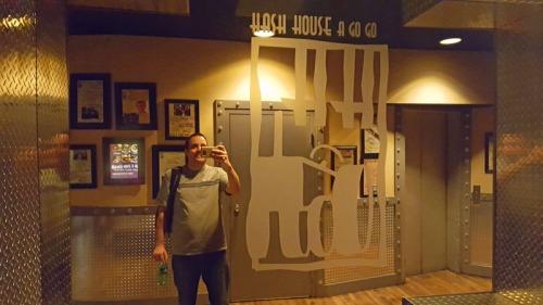 Hash House A Go Go - Las Vegas strip, The LINQ Hotel & Casino
