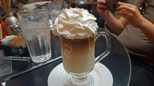 Hash House A Go Go - Las Vegas strip, specialty coffee