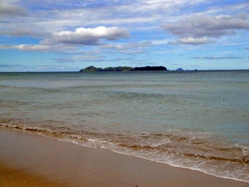 Opoutere Beach - Favorite New Zealand Beach shots