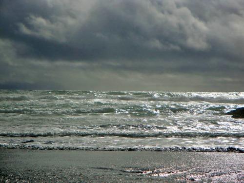 Bethellls Beach - Favorite New Zealand Beach shots