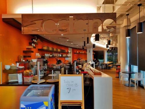 Octane Coffee Bar in Atlanta Tech Village, Buckhead, Atlanta