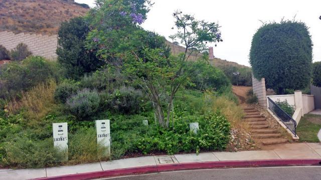 San Diego hiking, Battle Mountain, Rancho Bernardo