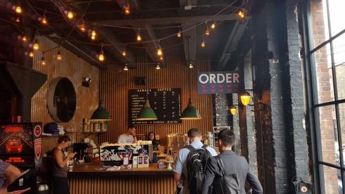Sawada Coffee, Chicago, West Loop