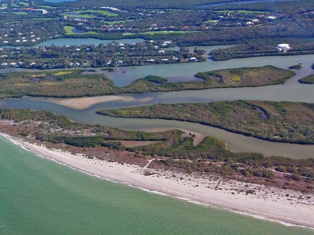 Bowman's Beach, Sanibel Island, Florida