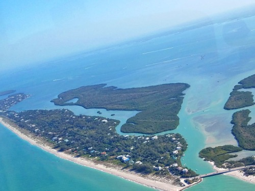 Captiva Island and Buck Key Preserve
