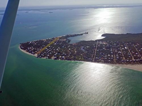 North Captiva Island, Southwest Florida