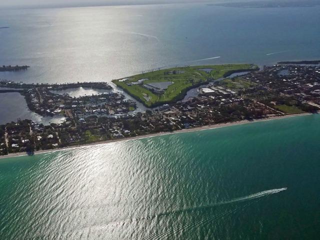 Gasparilla Island, Boca Grande, Florida