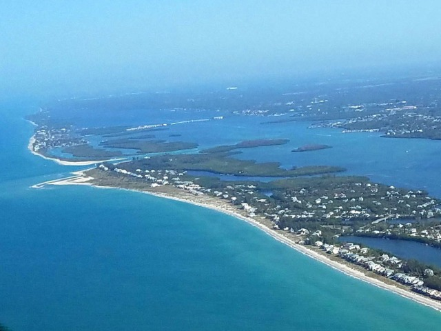 Don Pedro Island and State Park, Manasota Key, Englewood Beach in Southwest Florida