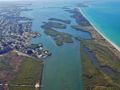 Placida Harbor, Placida, Florida