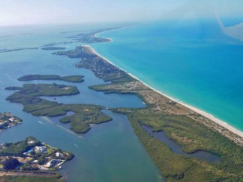 Don Pedro Island State Park, Florida