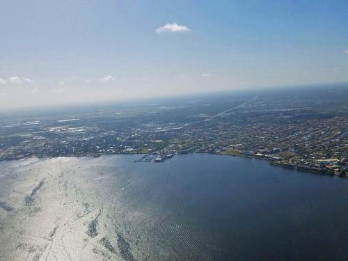Charlotte Harbor, Florida