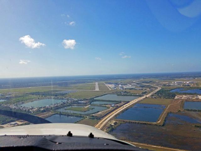 Punta Gorda Airport (PGD), Florida